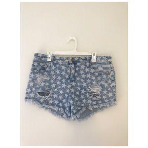 ✨ Star Shorts